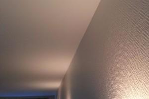 Wand- und Decken-Anstrich