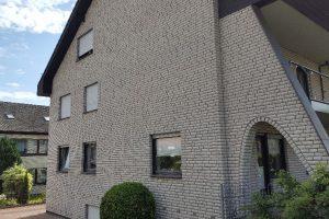 Fassade nachher in Bielefeld
