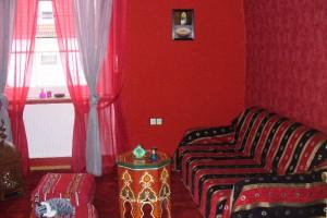 Orientalische Spezialität für kreative Gespräche, speziell auch bei einer Tasse Tee.